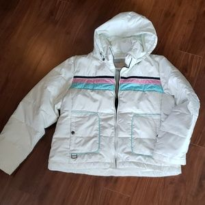 XL Winter Jacket Maurices